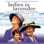Pochette Ladies in Lavender (OST)