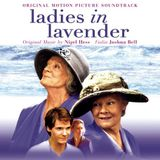 Pochette Ladies in Lavender (OST)