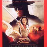 Pochette The Legend of Zorro (OST)