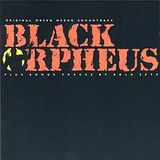 Pochette Black Orpheus (OST)
