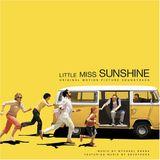 Pochette Little Miss Sunshine (OST)