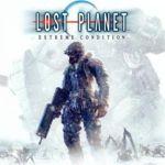 Pochette Lost Planet