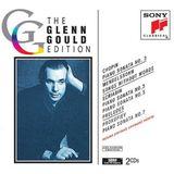 Pochette The Glenn Gould Edition: Chopin / Mendelssohn / Scriabin / Prokofiev