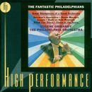 Pochette The Fantastic Philadelphians
