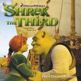 Pochette Shrek the Third (OST)
