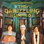 Pochette The Darjeeling Limited (OST)