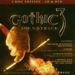 Pochette Gothic 3 (OST)