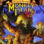 Pochette Monkey Island 2: LeChuck's Revenge