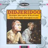 Pochette The Australian Aboriginal Music