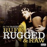 Pochette Ruff, Rugged & Raw
