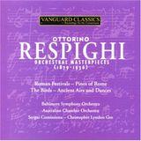 Pochette Orchestral Masterpieces