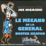 Pochette Le Mécano de la General (OST)