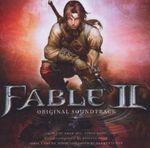 Pochette Fable II (OST)