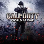 Pochette Call of Duty: World At War (OST)