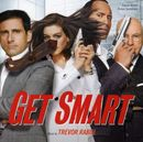 Pochette Get Smart (OST)
