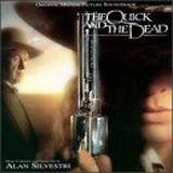 Pochette The Quick and the Dead (OST)