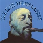 Pochette The Blue Yusef Lateef