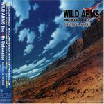 Pochette WILD ARMS the 4th Detonator (OST)