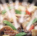 Pochette beatmania GOTTAMIX Original Soundtrack (OST)