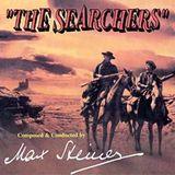 Pochette The Searchers (OST)