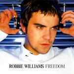 Pochette Freedom (Single)