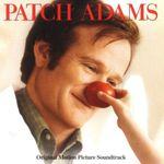 Pochette Patch Adams (OST)