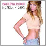 Pochette Border Girl