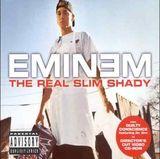 Pochette The Real Slim Shady