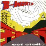 Pochette B-World (Live)