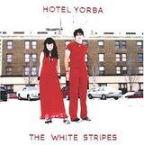 Pochette Hotel Yorba
