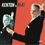 Pochette Kenton in Hi Fi