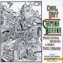 Pochette Carmina Burana: 3. Cour d'amours. O Fortuna