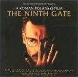 Pochette The Ninth Gate (OST)