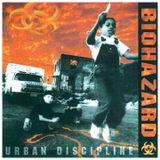 Pochette Urban Discipline