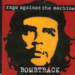 Pochette Bombtrack