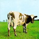 Pochette Atom Heart Mother: Father's Shout - Breast Milky - Mother Fore - Funky Dung - Mind Your Throats Please - Remergence