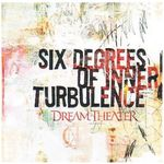 Pochette Six Degrees of Inner Turbulence: I. Overture