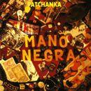 Pochette Patchanka