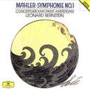 Pochette Symphonie no. 1