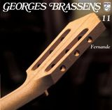 Pochette Les Passantes (album version)