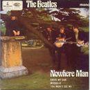 Pochette Nowhere Man (mono)
