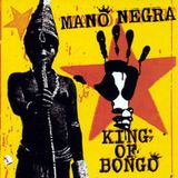 Pochette King of Bongo