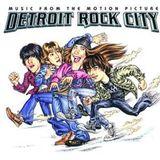 Pochette Detroit Rock City