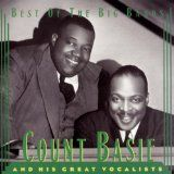 Pochette Count Basie and His Great Vocalists