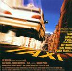Pochette Taxi (OST)