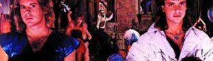 Pochette (You Can Still) Rock in America