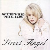 Pochette Street Angel
