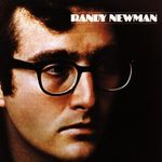 Pochette Randy Newman Creates Something New Under the Sun
