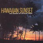 Pochette Hawaiian Sunset