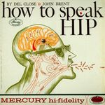 Pochette How to Speak Hip